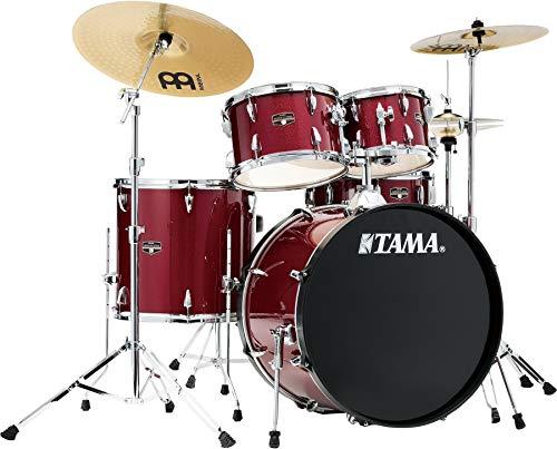 Tama Imperialstar Drum Set (IE52CCPM)