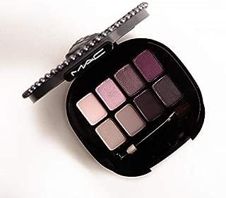 Mac Keepsakes Eye Shadow Palette Plum Eyes 0.014 ounce