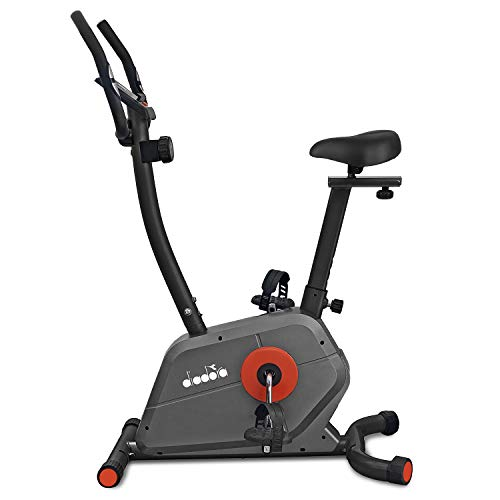 Astra Cyclette Magnetica Hand Pulse