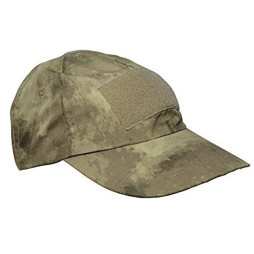 Epic Militaria - Casquette de Baseball - Homme Multicolore ICC - Individual Camouflage Cover
