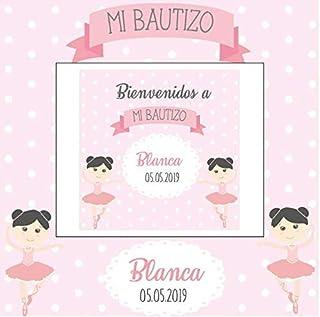 Marco photocall Bailarina: Amazon.es: Handmade
