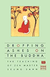the ripening, notes, quotes, Dropping Ashes on the Buddha, The Teachings of Zen Master Seung Sahn, Seung Sahn