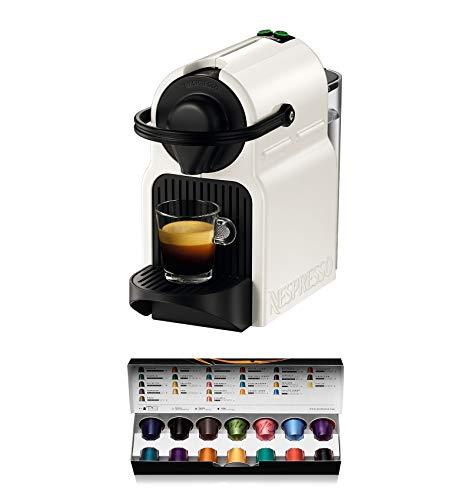 Nespresso Krups Inissia XN1001 - Cafetera