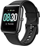 UMIDIGI Smartwatch Orologio Uwatch3 Fitness Tracker Uomo Donna Impermeabile 5ATM Smart Watch...