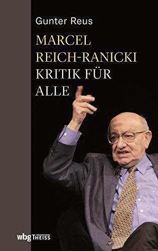 Marcel Reich-Ranicki: Kritik für alle