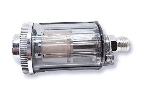 Benbow Ölabscheider - Wasserabscheider Mini fur Kompresor Lackierpistole (111)