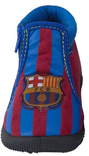 FC Barcelona Babyschuhe Barça, offizielle Kollektion 22 blau