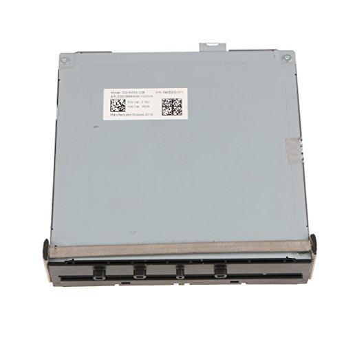 PETSOLA Reemplazo DG-6M5S BLU-Ray Disk DVD-ROM Unidad de Sección para Xbox One S Slim