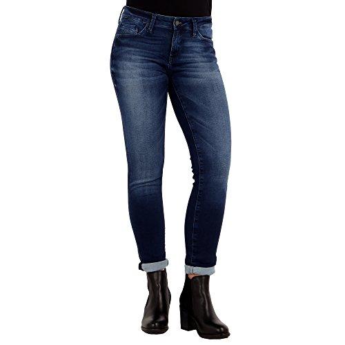 Mavi Damen Sophie Jeans, Indigo Uptown Sporty 23749, 30W / 34L