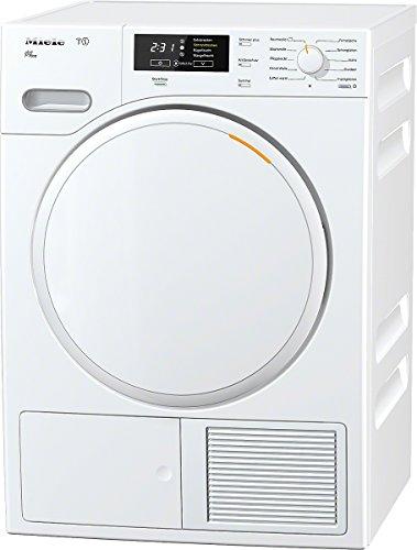 Miele TMB540 WP Eco Libera installazione Carica frontale 8kg A++ Bianco