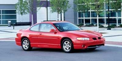 1999 Pontiac Grand Prix GT 2-Door Coupe ... & Amazon.com: 1999 Pontiac Grand Prix Reviews Images and Specs: Vehicles