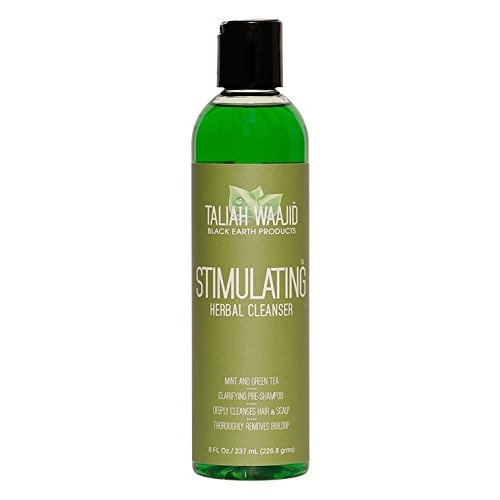Taliah Waajid Stimulating Herbal Cleanser 8oz.