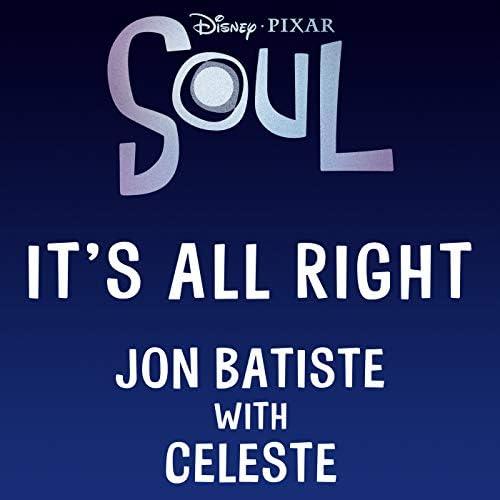 Jon Batiste & Celeste