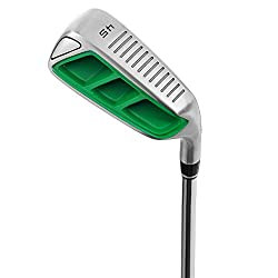 small MAZEL Golf Pitching  Chipper Wedge, Right Hand, 35.45.55 degrees, available for men and women …