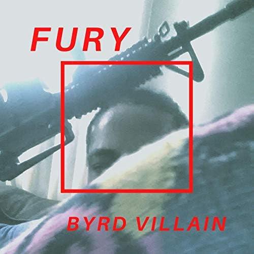 Byrd Villain