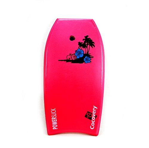 XPE Slick Board // Tabla Surf 94 CM - PALMERAS-Cocovery19