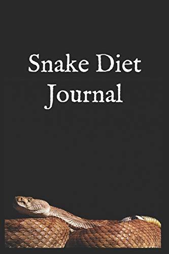 Snake Diet Journal