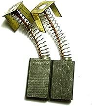 Escobillas de carbono para BTI martillo perforador inal/ámbrico bh-36vli