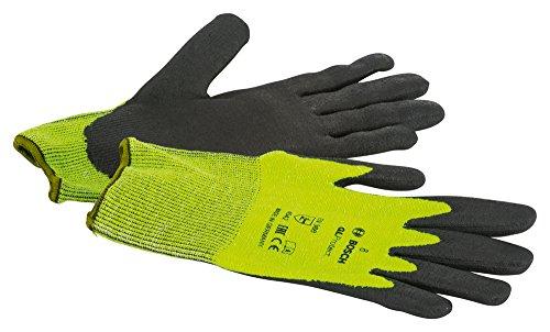 Bosch Arbeitshandschuhe GL protect 8, 2607990118