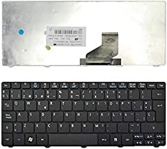 Teclado ESPA/ÑOL para PORTATIL Packard Bell EasyNote TM86 Model91 Nuevo