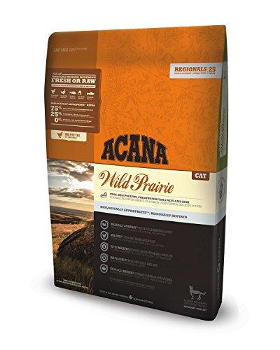 Acana Wild Prairie Cat & Kitten Regionals - 5,4 kg
