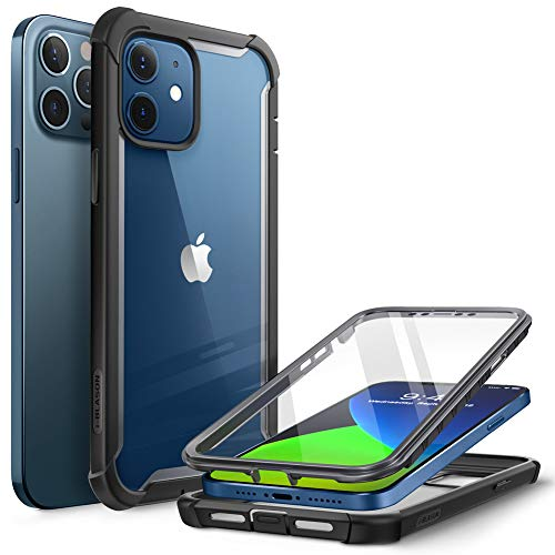 i-Blason iPhone 12 / iPhone 12 Pro Hülle (6.1