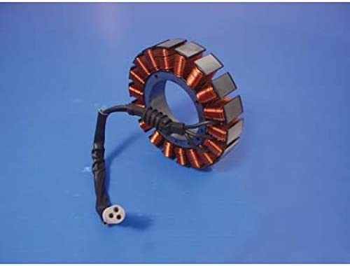 V-Twin 32-0948 - Alternator Stator 45 service 3 Special price for a limited time Unmolded Amp Phase