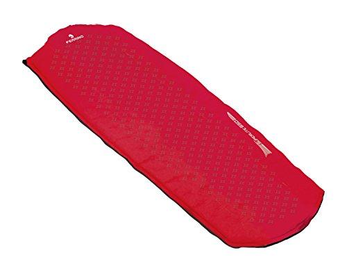 Ferrino Superlite Materassino Autogonfiante, Rosso, 800