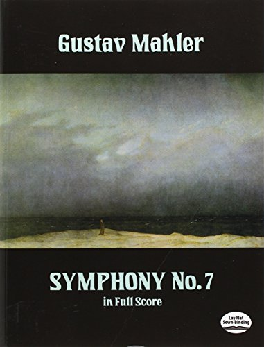 Symphony No. 7 (Full Score): Partitur, Dirigierpartitur für Orchester (Dover Music Scores)