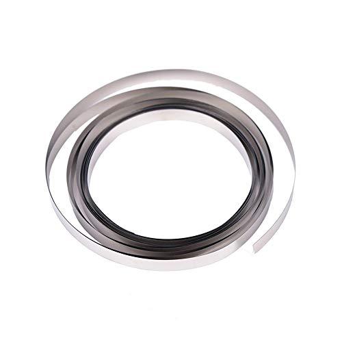WenJ 3M Reine Platte Nickel-Streifen Klebeband for Batterie Punktschweißen Im Freienwerkzeug Geeignet Punktschweißen Lithium-Ionen-Akku Und Notebook-Akku