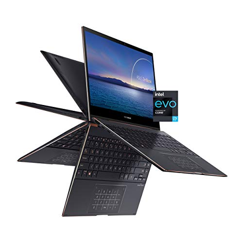 ASUS ZenBook Flip S on Amazon