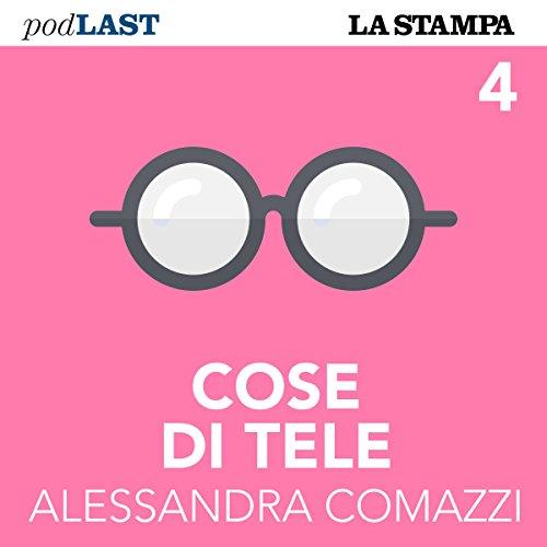 Il lessico di Recalcati (Cose di tele 4)                   Di:                                                                                                                                 Alessandra Comazzi                               Letto da:                                                                                                                                 Alessandra Comazzi                      Durata:  20 min     12 recensioni     Totali 4,3