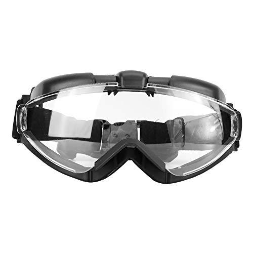 Antivaho, a prueba de viento, a prueba de polvo, gafas protectoras