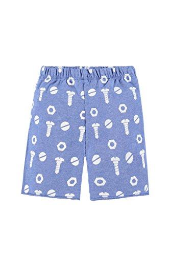 bellybutton Kiko Jungen, Short, Shorts, Mehrfarbig (Allover 0003), 50
