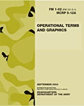 Best army operational terms and graphics Reviews