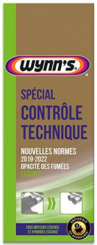 Traitement Essence Controle Technique 80 ans 325 ml
