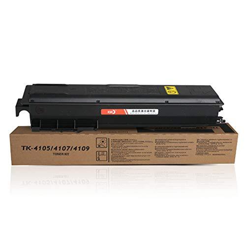 VNZQ Cartucho de tóner TK-4108, Taskalfa-1800 1801 compatible con impresora Kyocera