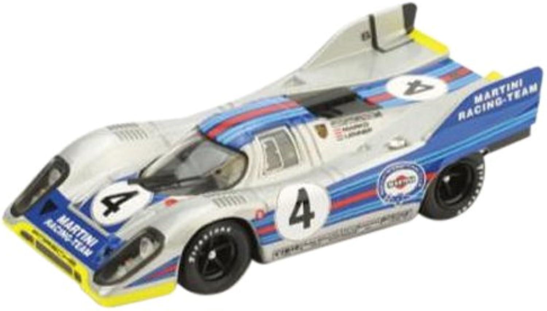 BRUMM 1 43 Porsche 917K 1971 Montsua 1000Km Martini Racing Team   4 Driver  Marko - Van Lennep (japan import) B00CIODOZ4 Treten Sie ein in die Welt der Spielzeuge und finden Sie eine Quelle des Glücks   | Hohe Sicherheit