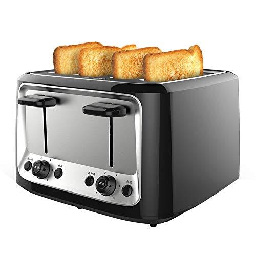 tostadora horizontal de pan fabricante TRS