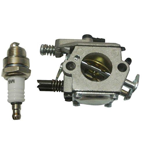 Kit réparation Carburateur Pour 45cc 52cc 58cc 4500 5200 5800 tronçonneuse Viron Carb