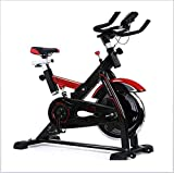 RTRD Silent Spinning Ejercicio Bicicleta, Pedal de Pedal Ped