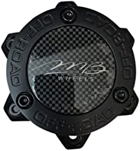 mb wheels center cap size