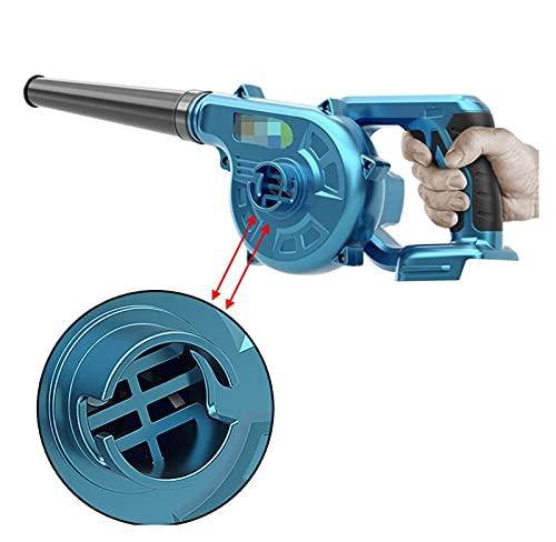 Popular Soplador de aire eléctrico Succión inalámbrica Hojas de mano de hoja...