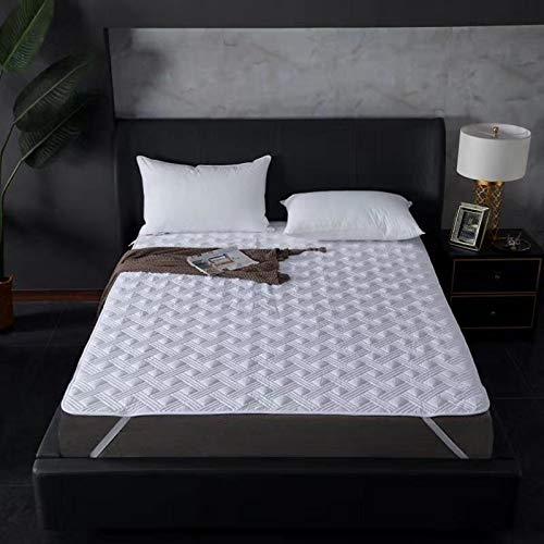 Haiba Hotel y hotel acolchado colchón impermeable