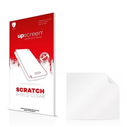 upscreen Scratch Shield Clear Displayschutz Schutzfolie für Swissphone s.Quad X15 (hochtransparent, hoher Kratzschutz)