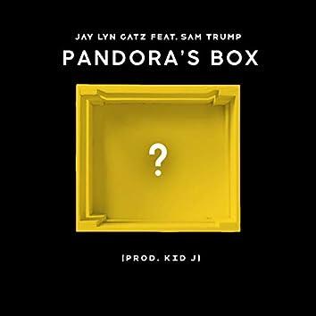 Pandora's Box (feat. Sam Trump)