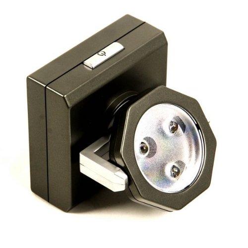 Maison Futée - Lampe orientable à LED pour Placard