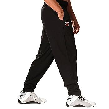 Otomix Men s Baggy Workout Pants LG Black