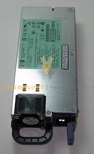 HP 441830-001 - POWESUPPLY 1200W 12V DC - Enchufe caliente 1U 12V DC - Salida CC - Garantía: 1 día