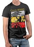 Camisetas La Colmena 4524-Jego De Tronos Got3